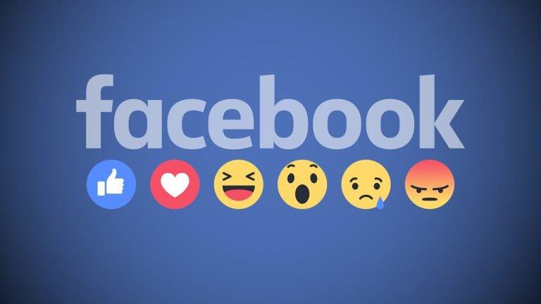 logo facebook blog pagina aziendale