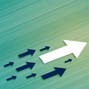 freccia strategia comunicazione sito ecommerce