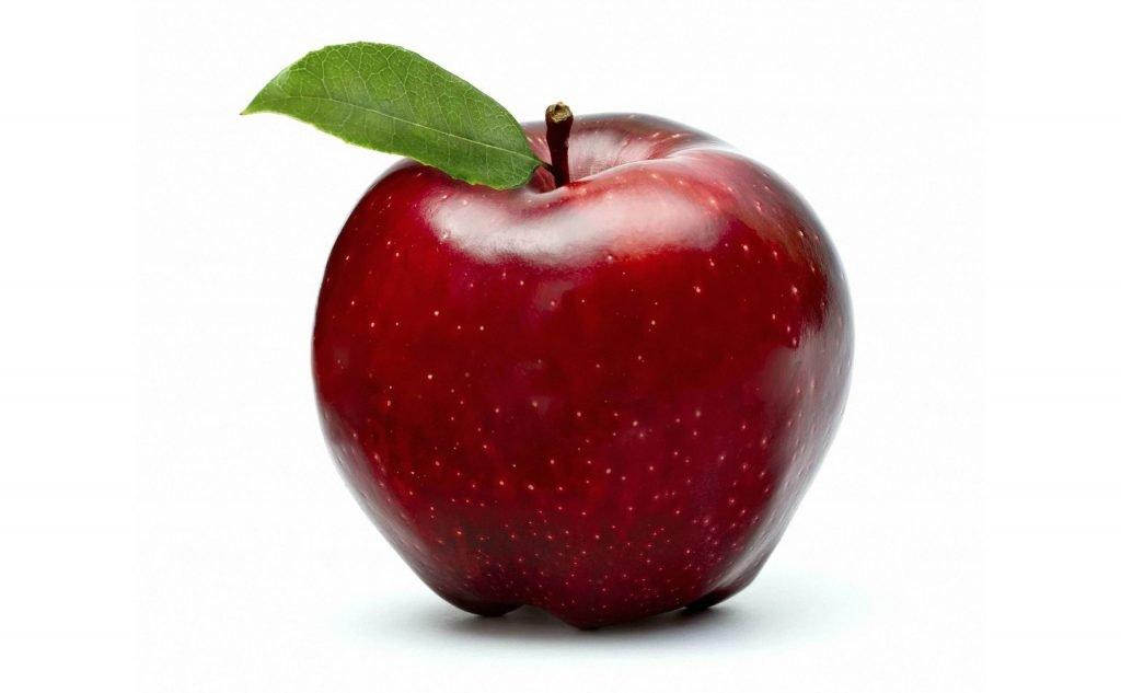 mela rossa rouge comunicazione food packaging